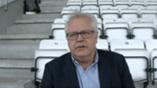TV-aksjonen 2016 Ingolf Steensnæs