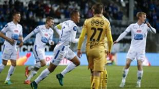 William Troost-Ekong Bodø/Glimt