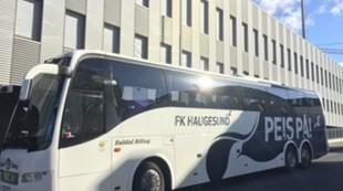 FKH buss