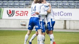 FKH Viking Mæland