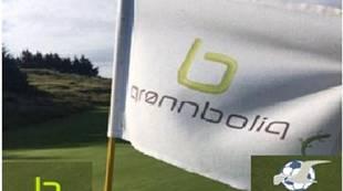 Grønn Bolig Golf