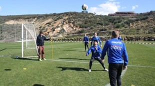Trening Marbella