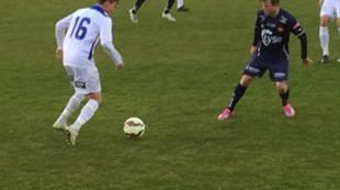 FKH2 vs Viking2 2015
