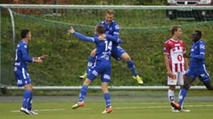 Tromsø FKH Alfheim