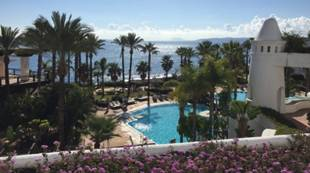 Marbella Spania