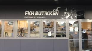 FKH Butikk 2015