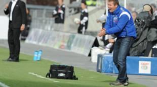 Jostein Grindhaug Rosenborg 2011 Scanpix