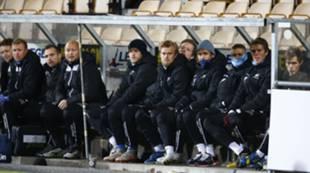 Lillestrøm - FK Haugesund