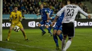 Rosenborg vs. FKH