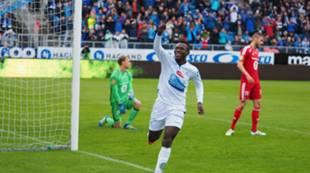 Ibrahim scoring
