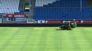 Haugesund Stadion