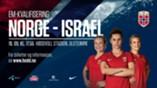 Norge - Israel
