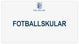 Fotballskular