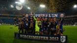 Cupfinalen 2012