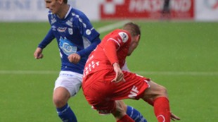 Torbjørn Kallevåg