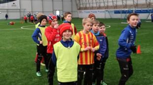 Ulstein Group fotballskule