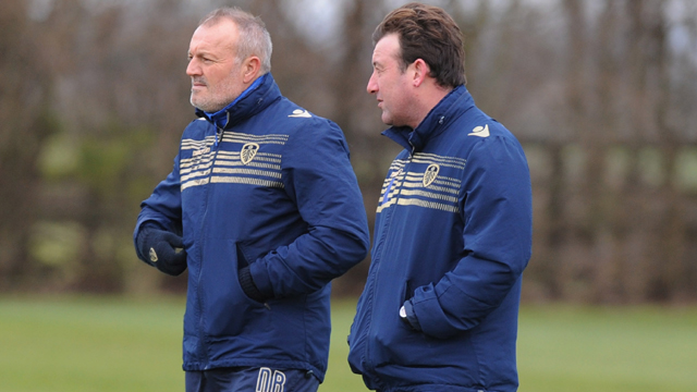 REDFEARN: FORM GOES OUT THE WINDOW
