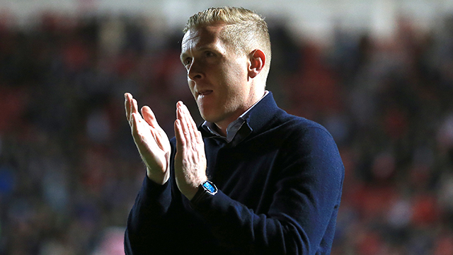 BRISTOL CITY: GARRY MONK'S VERDICT