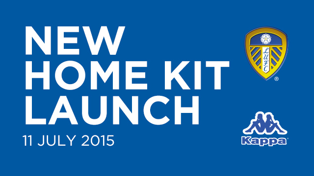 KIT LAUNCH: MEET THE FIRST-TEAM