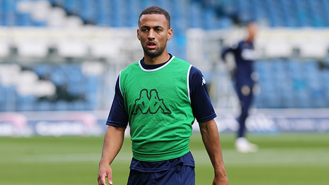 ROOFE RELISHING FIRST HOME OUTING