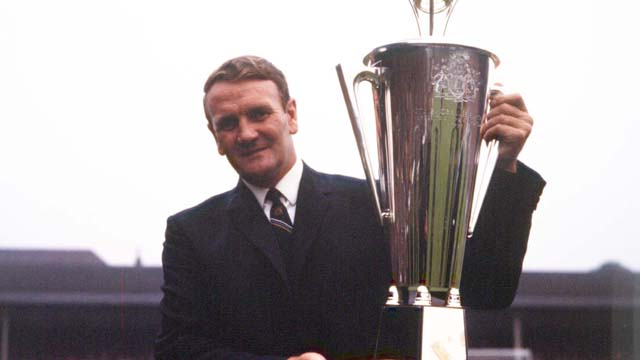 DON REVIE - NEVER FORGOTTEN
