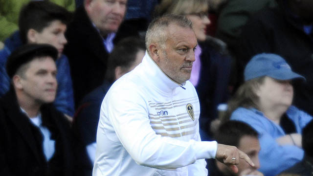 UNITED WELL PREPARED - REDFEARN