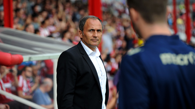 BAD RESULT FOR US - BOSS