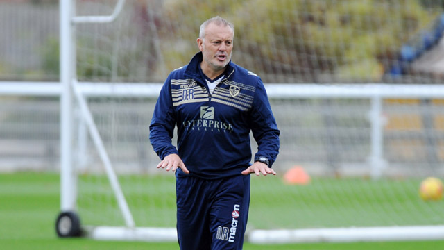 POSITIVE TALKS - REDFEARN