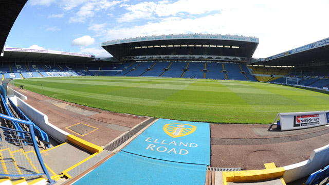 ELLAND ROAD KEY FOR U21S