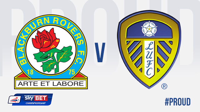 BLACKBURN AWAY TICKET INFO