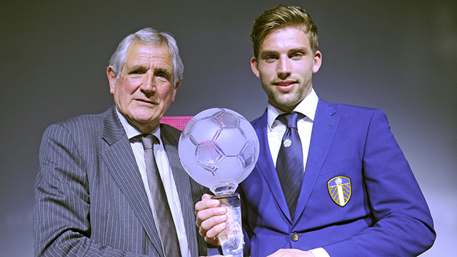 TAYLOR CROWNED PLAYER OF THE YEAR