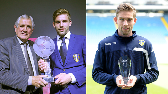 TAYLOR THRILLED WITH AWARDS DOUBLE