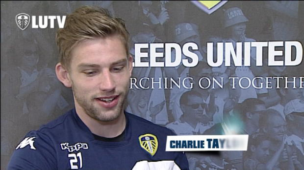 WATCH: EVANS + TAYLOR PRE PRESTON