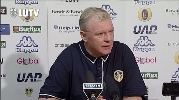 WATCH: PRE HULL PRESS CONFERENCE