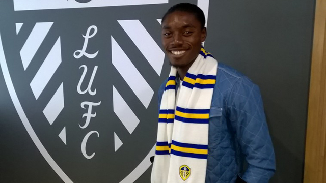 WINGER COMPLETES DEADLINE DAY SWITCH