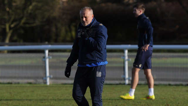 BELIEF IS GROWING - REDFEARN