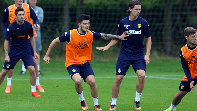 GALLERY: FOREST PREPARATIONS