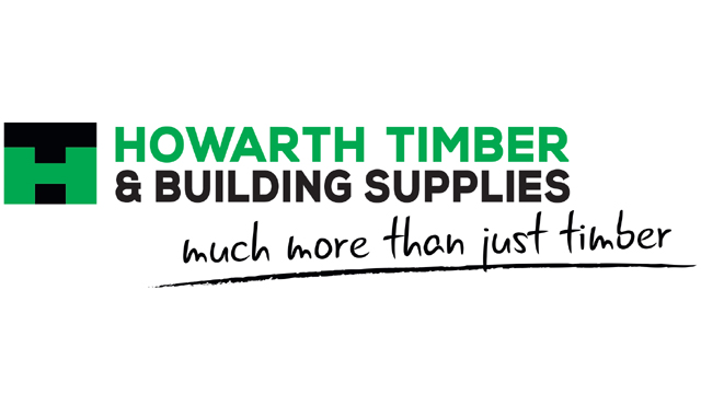 EVENT TAKEOVER: HOWARTH TIMBER