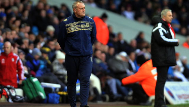 REDFEARN LOOKING AHEAD