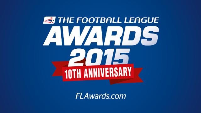 FOOTBALL LEAGUE AWARDS: CLUB HEROES