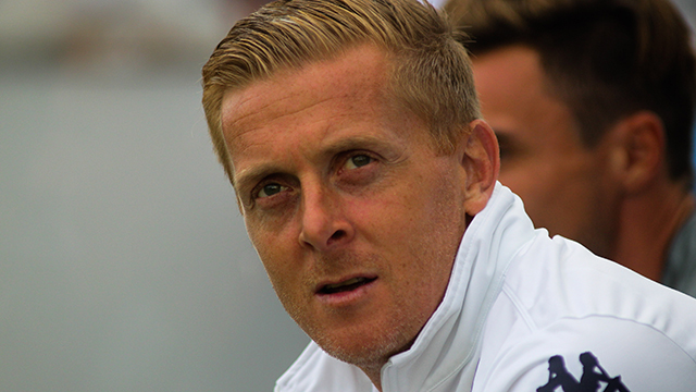 GUISELEY: GARRY MONK'S VERDICT