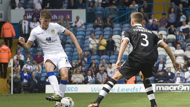 BYRAM TO TAKE OPPORTUNITY