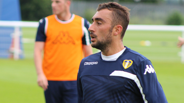 INJURY NEWS: BIANCHI FACING SPELL OUT