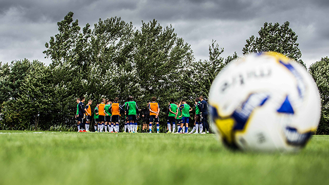 PRE-SEASON: U21S/U18S FRIENDLIES CONFIRMED