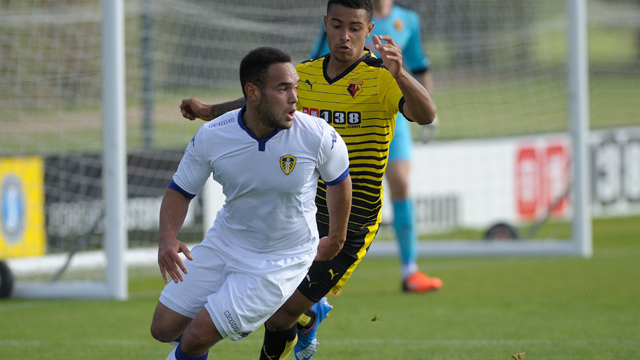 REPORT: WATFORD EDGE PAST 10-MAN U21S