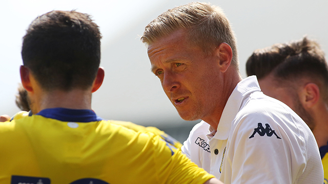 P'BORO: GARRY MONK'S VERDICT