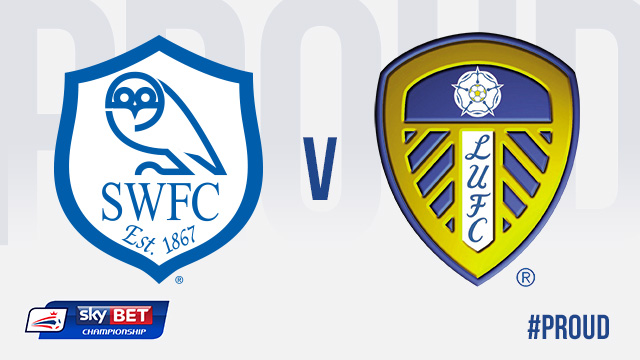 SHEFFIELD WEDNESDAY: LIVE!