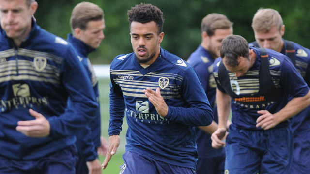 AJOSE MAKES LOAN MOVE