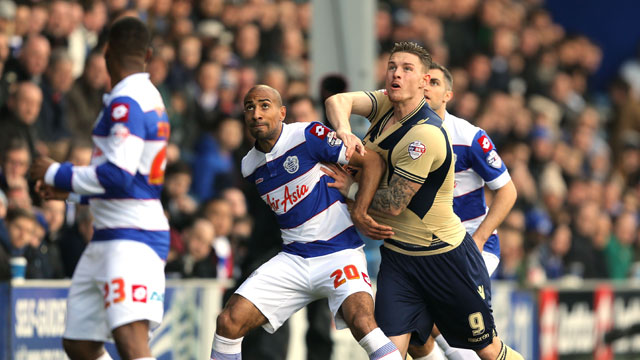 QPR: THE STAT PACK