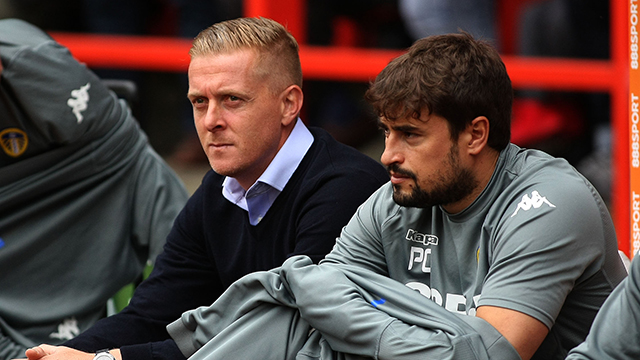 FOREST: GARRY MONK'S VERDICT